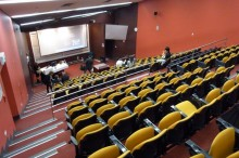 RMIT Casey Plaza Lecture Theatre